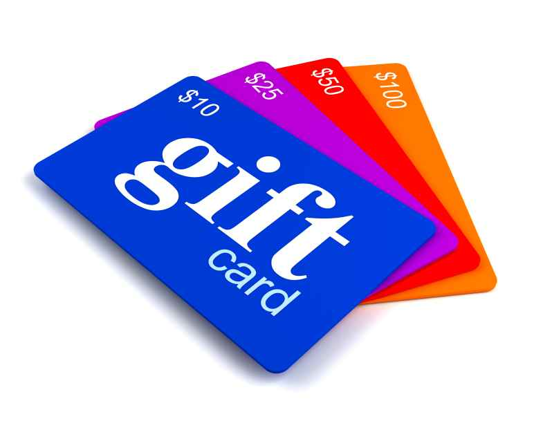 Vilket gåvokort passar just er?